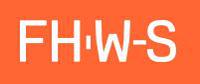 FHWS Firmenlogo