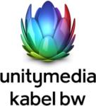 UnityMedia KabelBW Firmenlogo