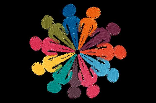 Diversity Personenkreis